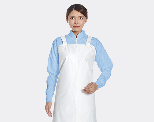 超耐尼龍布圍裙