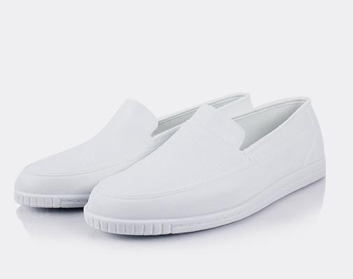 PVC膠鞋
