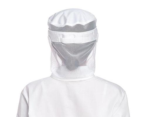 舒適型衛生網帽