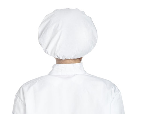 帽沿全網帽