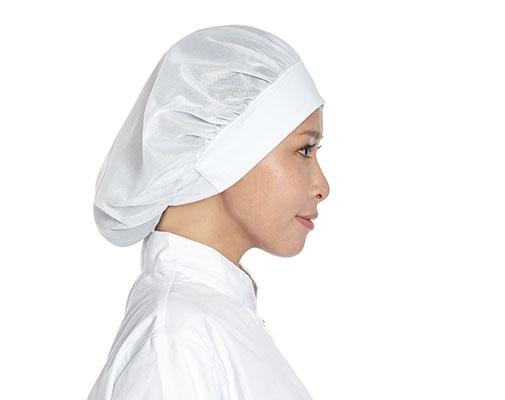 特質密網帽