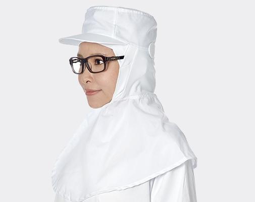 防護型食品帽