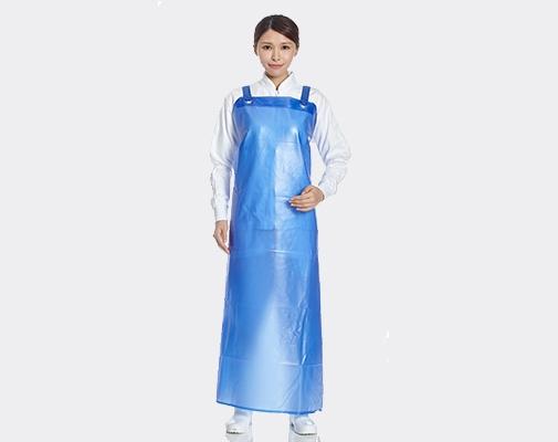 超耐力PVC圍裙