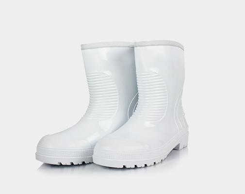 Short Multi-purpose Protective Boots
