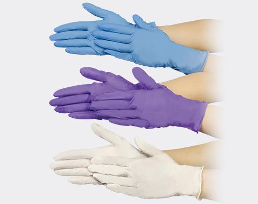 NBR合成檢驗手套