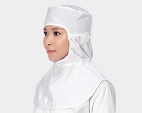 全罩式防護帽