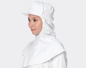 防寒防護帽