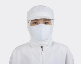 3D立體泡棉口罩