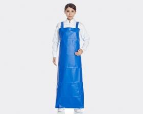 超耐力夾網圍裙