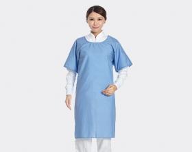 TC Apron, Cotton Apron (with sleeves)