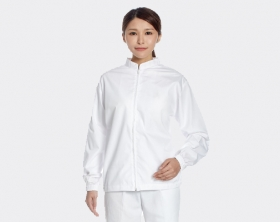 Stand-collar Workwear Jacket