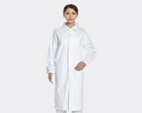Long Workwear Coat