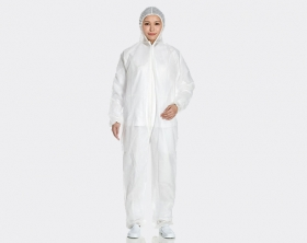 One-piece Disposable Workwear