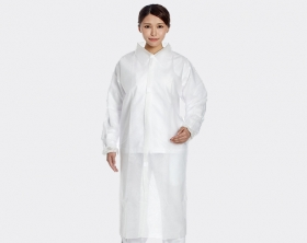 Disposable Workwear for Guests