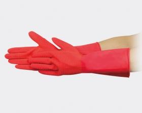 橡膠防滑手套