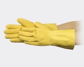 冷凍防滑橡膠手套