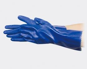 止滑加厚NBR工業用手套