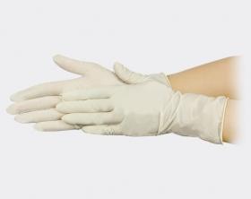 乳膠檢驗手套