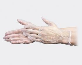 PVC檢驗手套(無粉)