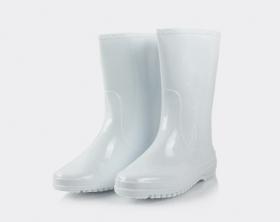 女用內裡全長雨鞋